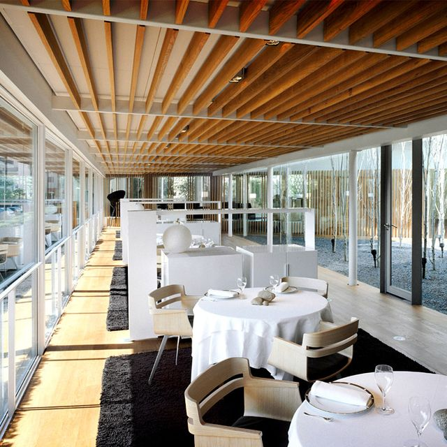 These Are the World's 50 Best Restaurants