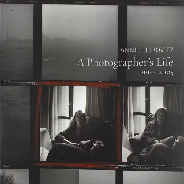 life of a photographer a personal narrative How you arrange the plot points of your life into a narrative can shape who you are—and is a fundamental part of being human.