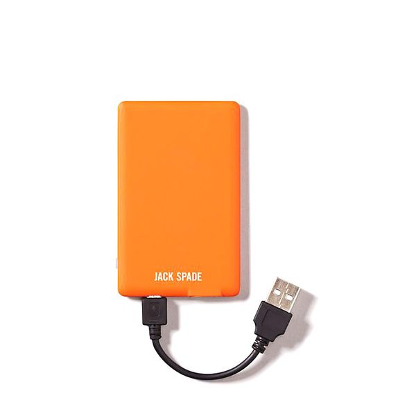 Jack Spade Ultra-Thin Universal Charger