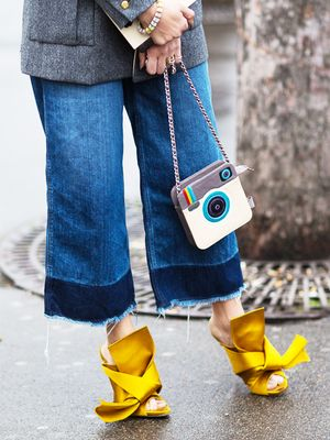 The Fashion-Girl Guide to Finding Your Personal Style