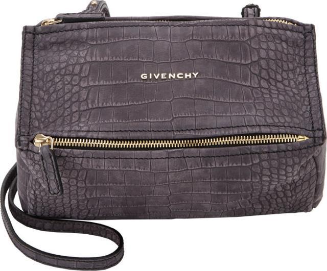 Givenchy Mini Pandora Box Bag