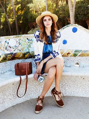 8 Outfit Ideas That Are Perfectly on Trend for Summer