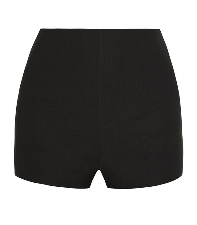 Elizabeth and James Woodrow Shorts