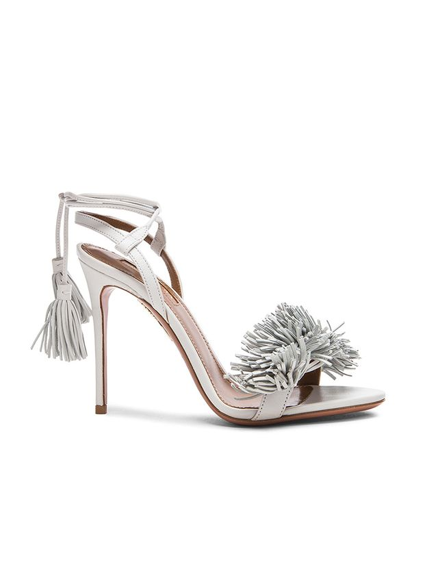 Aquazzura Wild Thing Heels