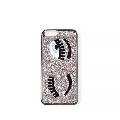 Flirting iPhone Cover