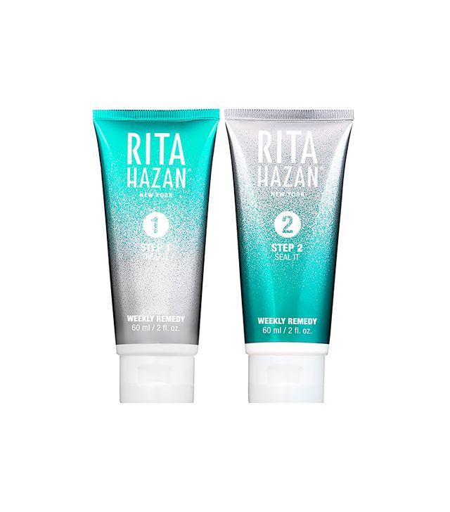 Rita Hazan New York Weekly Remedy Hair Repairing Treatment