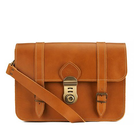 The Classic Mini Satchel, Vintage