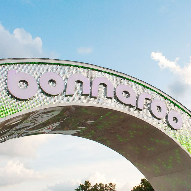 First Time at Bonnaroo? Here's What You Need to Know