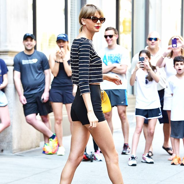 7 Celebs in the Most Adorable Summer Outfits