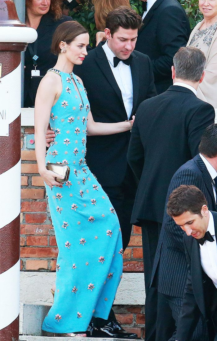 Celebrity Wedding Guest Outfits: 14 Looks to Copy | Who What Wear UK