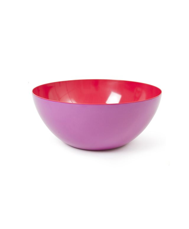 Jonathan Adler Melamine Loop Salad Bowl