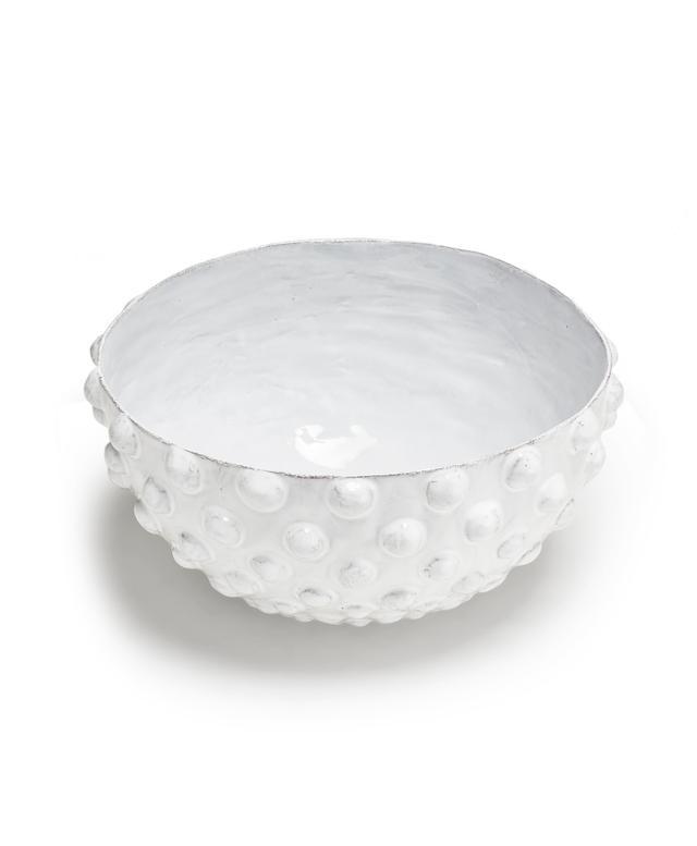 Astier de Villatte Adelaide Large Salad Bowl