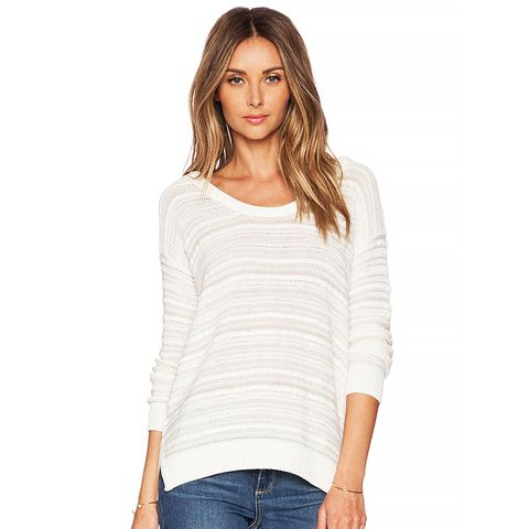 Ranlo Sweater, Eggshell