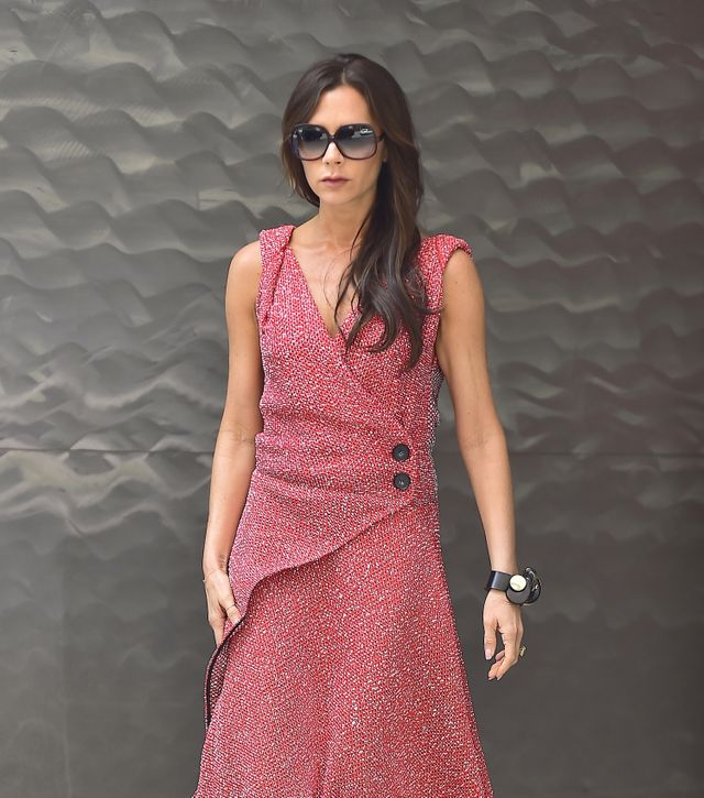 A Victoria Beckham Fast-Fashion Collab Is a Definite Possibility