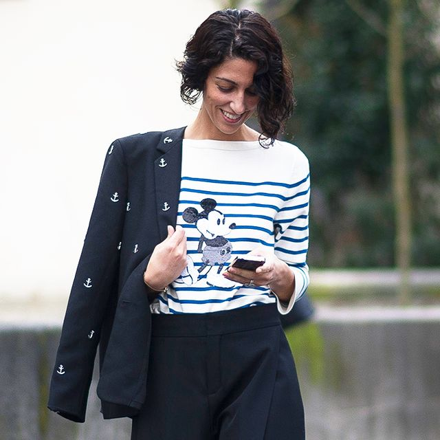 The Cute New Collaboration Street Style Stars Love