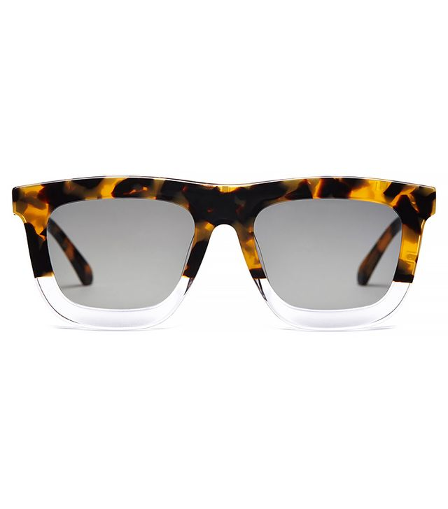 Karen Walker Deep Orchard Sunglasses