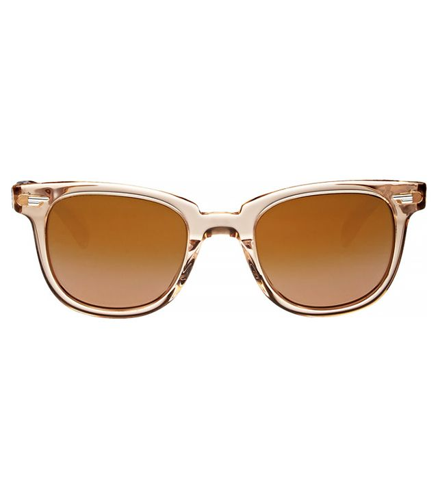 Oliver Peoples Masek Sunglasses