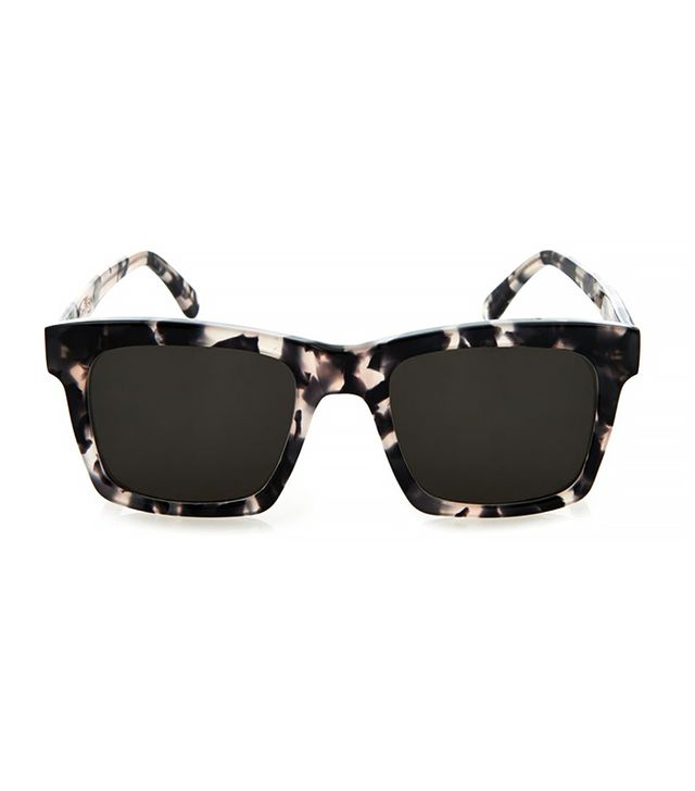 Prism Milan Square-Framed Sunglasses