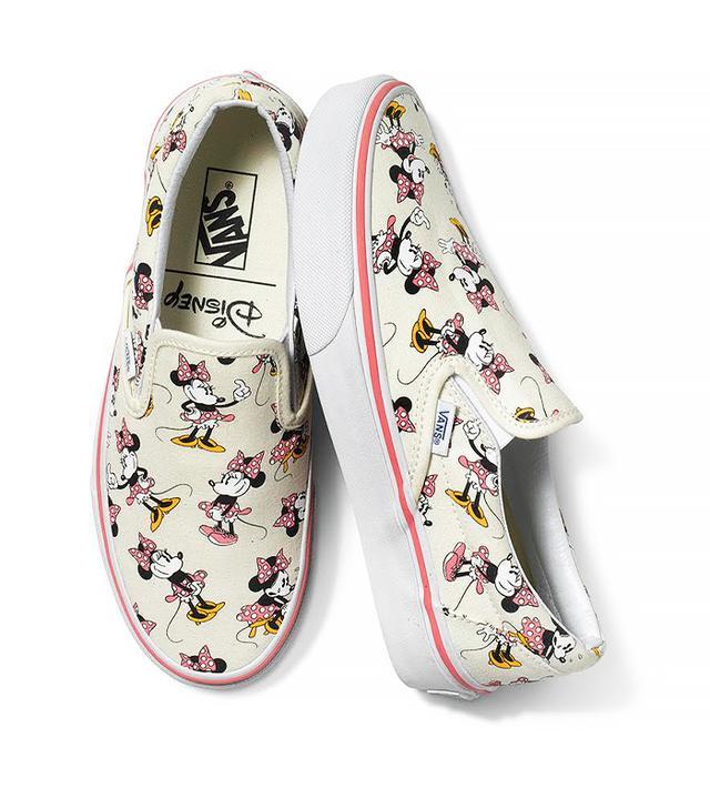 Vans x Disney TK Sneakers