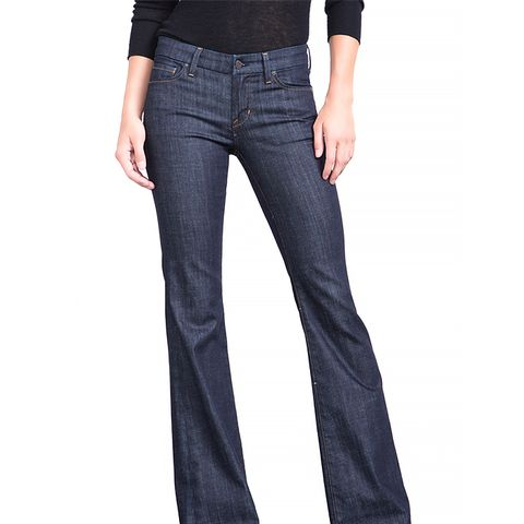 Citizen of Humanity Faye Wide Leg Jeans