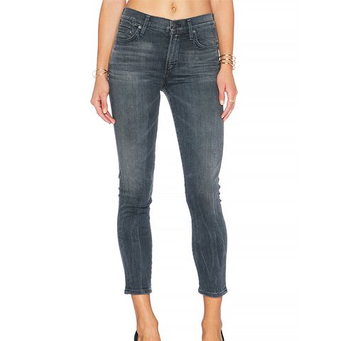 Citizens of Humanity Rocket High Rise Skinny Crop Jeans