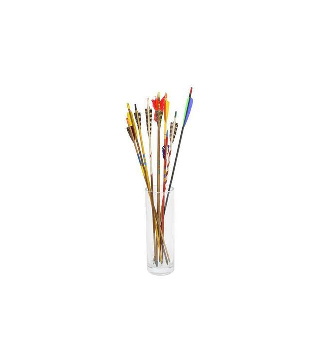 Chairish Midcentury Multicolor Arrows