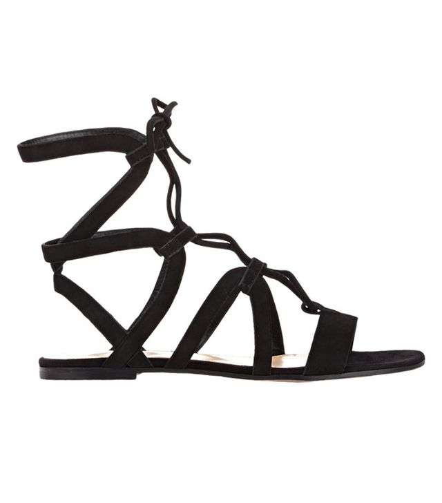 Gianvito Rossi Ferah Gladiator Sandals