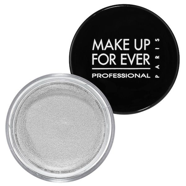 MAKE UP FOR EVER Aqua Cream in Silver