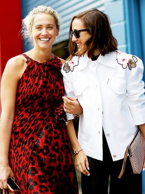 16 Fashion Lessons Every Girl Learns From Her Best Friend
