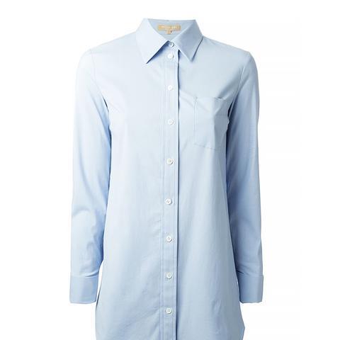 Classic Long Shirt