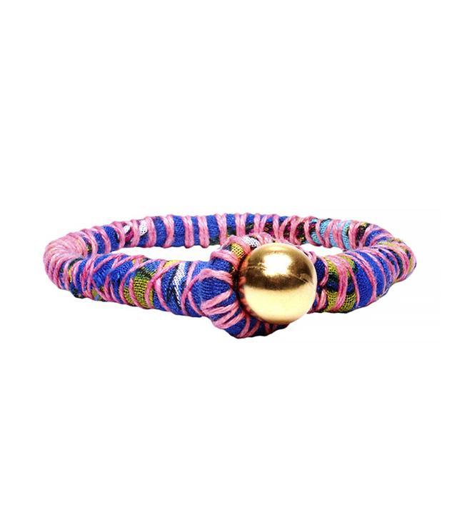 Tiklari Abeque Bracelet