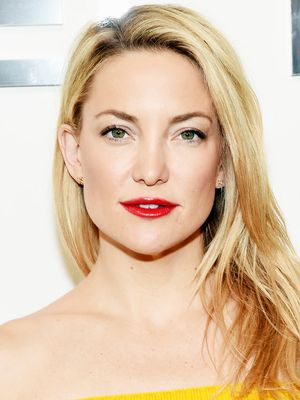 The $44 Graphic T-Shirt Kate Hudson Loves