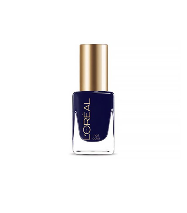 L'Oréal Paris Colour Riche Nail in Omg Blue