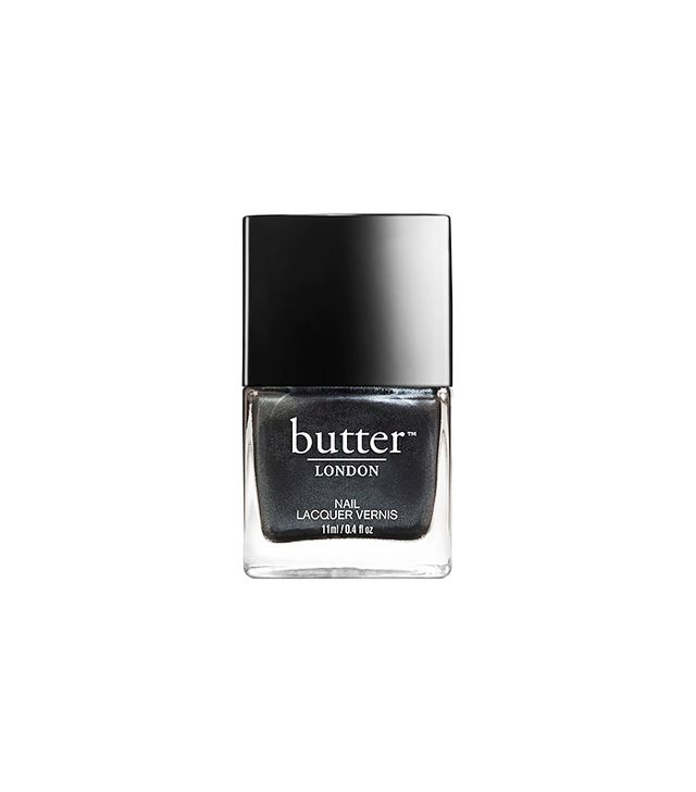 Butter London Nail Lacquer in Chimney Sweep