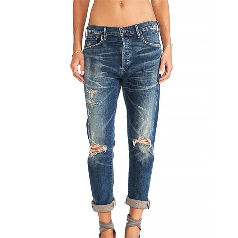 Premium Vintage Corey Jeans