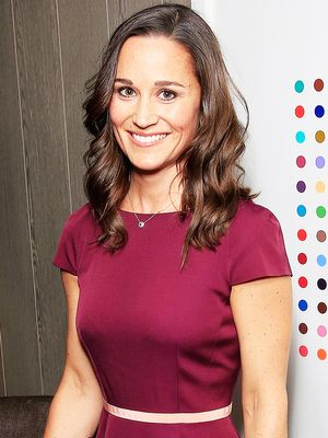 Pippa Middleton Is Now a Fashion Designer