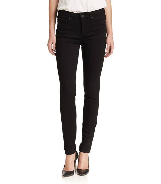 Paige Denim Hoxton Ultra-Skinny Jeans