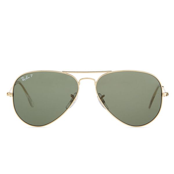 Ray-Ban Original Aviator Polarized Sunglasses