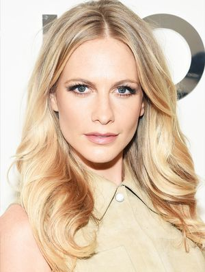 Poppy Delevingne Goes Khaleesi Blond—See the Photo!