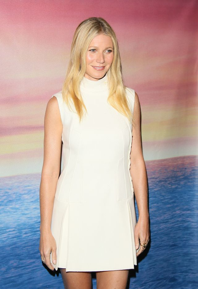 """Gwyneth Paltrow on Being Compared to Blake Lively: """"It's Misogynistic"""""""
