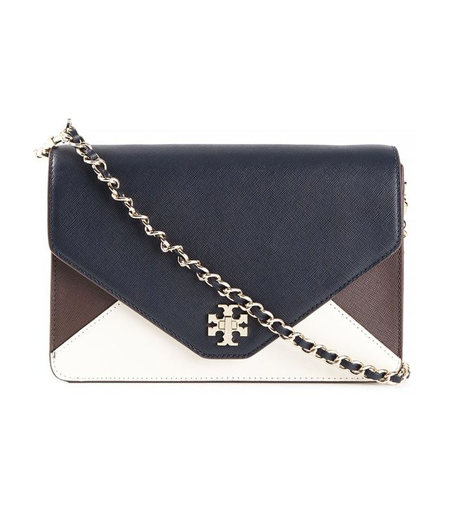 Tory Burch Kira Colour Block Bag