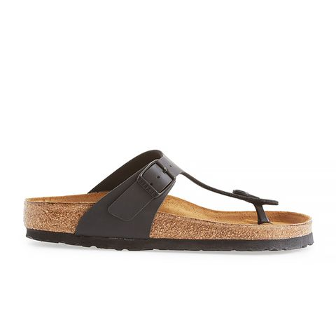 'Gizeh' Birko-Flor Thong Sandal