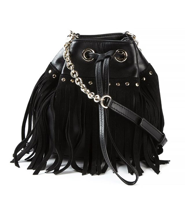 Diane von Furstenberg Disco Bucket Bag