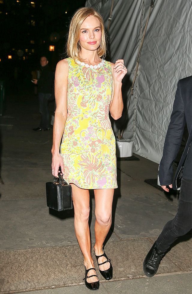 WHO: Kate Bosworth 