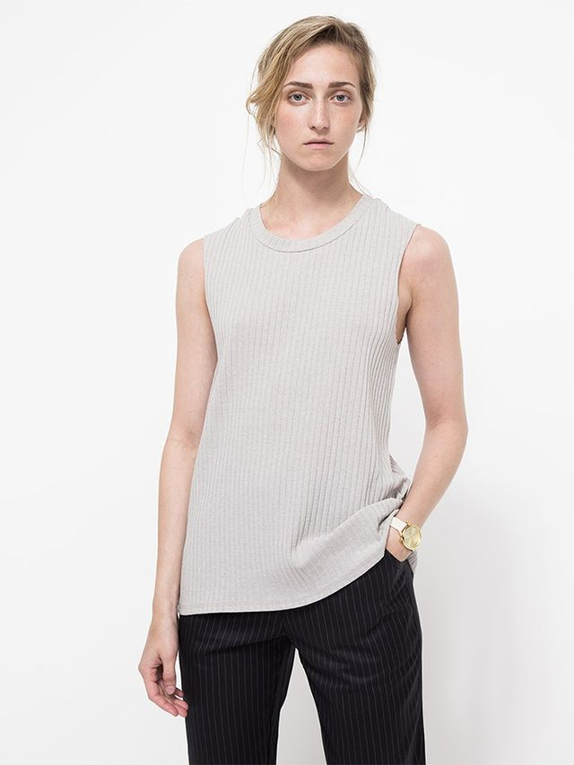 Which We Want Ren Muscle Tank