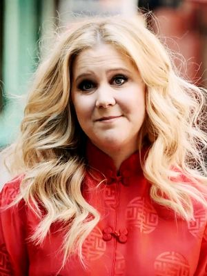 "Find Out What Amy Schumer Thinks Is ""Vile"""