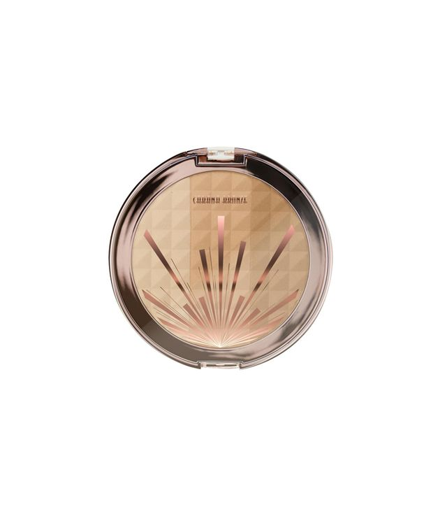 Kardashian Beauty Endless Summer Matte Bronzer in Cabana Bronze