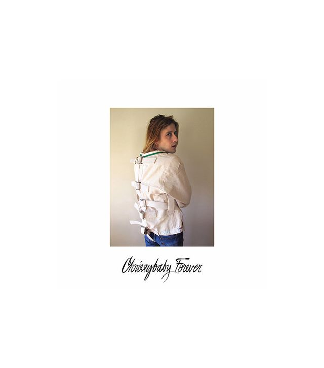 Chrissybaby Forever by Christopher Owens