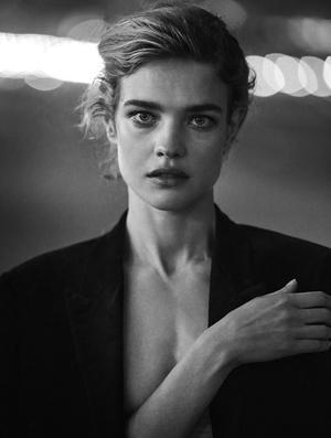 See Natalia Vodianova's Insanely Gorgeous Spread For Esquire Russia