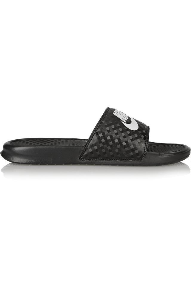 Nike Benassi JDI Printed Coated Shell Slides